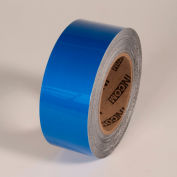 "Tuff Mark Tape, Blue, 2""W x 100'L Roll, TM1102B"