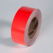 "Tuff Mark Tape, Red, 2""W x 100'L Roll, TM1102R"