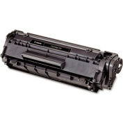 Canon® 104 Toner, 2000 Page-Yield, Black