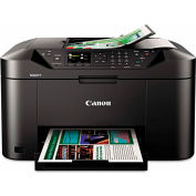 Wireless Home Office All-In-One Printer, MAXIFY MB2020, Copy/Fax/Print/Scan