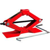 Torin Jacks Scissor Jack, 1.5 Ton - T10152