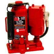 Torin Jacks Hydraulic Bottle Air Jack, 12 Ton - TA91206