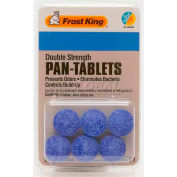Frost King Double Strength Odor Fighting Pan Tablets - Pkg Qty 36