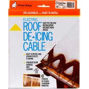 "Frost King Roof Cable De-Icer 120V 100""L - Pkg Qty 3"