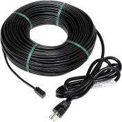 Frost King Roof Cable De-Icer 120V 120'L - Pkg Qty 2