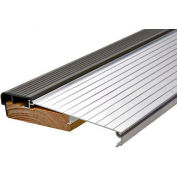 Frost King Aluminum & Vinyl Sill Threshold With Thermo-Barrier Design - Pkg Qty 5