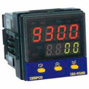 Temperature Control - Prog, 90-264V, Relay2A.TEC-9300