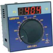 Temperature Control - Analog, J, 90-264V, TEC-404