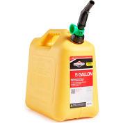 Briggs & Stratton SMART FILL 5 Gallon Diesel Can, 85056