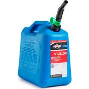 Briggs & Stratton SMART FILL 5 Gallon Kerosene Can, 85059