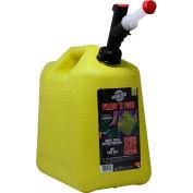 Briggs & Stratton PRESS N POUR 5 Gallon Diesel Can, GB356
