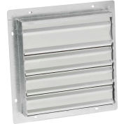 "TPI Shutter For 18"" Exhaust Fans CES-18G"