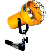 Portable Utility Clamp Light Incandescent - 1 Lamp