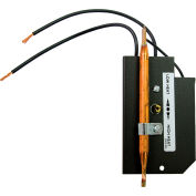 TPI Single Pole Integral Thermostat Kit for FH Series - Field Installed FH1T