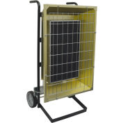 TPI Fostoria Infrared Heater FSP-4348-3 Portable Electric 4.30kW 480V