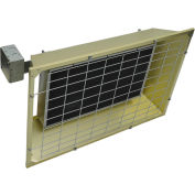 TPI Fostoria Infrared Heater FSS-4324-3 Electric Overhead 4.30 kW 240V