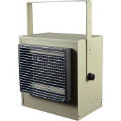 TPI Confined Space Plenum Rated Heater HF5705T - 5kW 208/240V 1 Ph