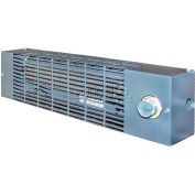 TPI Pump House Convection Utility Heater RPH15A 500W 120V