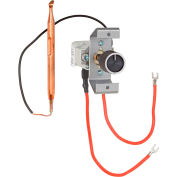 TPI Unit Mount Single Pole Thermostat For Unit Heaters 06927702