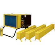 TPI Thermal Area Treatment Heater TAT8-208-1/3BB-1T - 12.9KW 1PH 208V