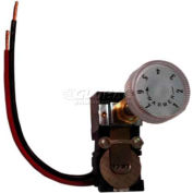 TPI Double Pole Integral Thermostat Kit for TSH Series - Field Installed TSH2TX