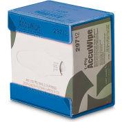 TrippNT Magnet Small Kimwipe Lab Wiper Holder, Blue - 50653BLUE