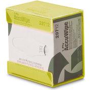 TrippNT Magnet Small Kimwipe Lab Wiper Holder, Green - 50653GREEN