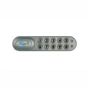 TrippNT 52967 Electronic Keyless Lock