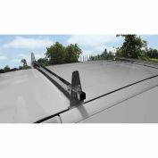 "Handyman Double Bar Van Rack W/ 62"" Crossbars - Nissan NV Std & High Roof Van - 402062"