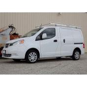 """8' Van Rack W/ 53"""" Crossbars - Nissan NV 200 - 453500"""