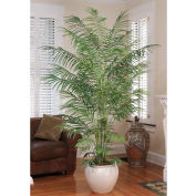 OfficeScapesDirect 9' Butterfly Palm Silk Tree