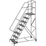 "20"" Deep Top Step Kit - Grip Strut"