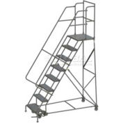 "20"" Deep Top Step Kit - Perforated"
