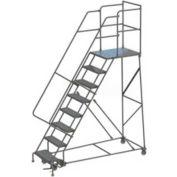 "30"" Deep Top Step Kit - Perforated"