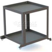 Stock Picking Shelves Kit 4-7 Step Models - 2 Shelves