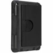 Targus® SafePort Rugged Versavu Rotating Case & Stand for iPad Air 2, Black
