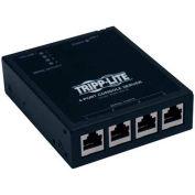 Tripp Lite 4-Port IP Serial Console / Terminal Server