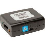 Tripp Lite DisplayPort Extender Equalizer Repeater Video Audio 1920x1200