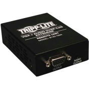 Tripp Lite VGA + Audio over Cat5 Cat6 Extender Receiver 1920x1440 at 60Hz