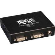 Tripp Lite 4-Port DVI over Cat5 Cat6 Extender Splitter Video Transmitter