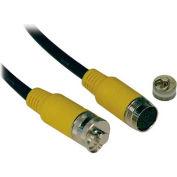 Tripp Lite 25ft Easy Pull Long-Run Display Cable Digital PVC Trunk Cbl 25'