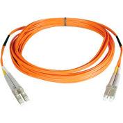 Tripp Lite 1M Duplex Multimode 62.5/125 Fiber Patch Cable LC/LC 3ft