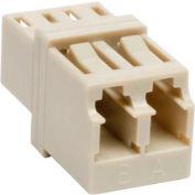 Tripp Lite Duplex / Simplex Multimode Fiber Coupler Adapter Dual LC/LC