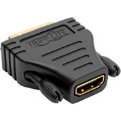 Tripp Lite HDMI to DVI Cable Adapter Connector HDMI Female to DVI-D Male