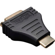 Tripp Lite Compact HDMI to DVI Cable Adapter Converter HDMI to DVI-D M/F