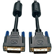 Tripp Lite 25ft DVI Dual Link Digital TMDS Monitor Cable DVI-D M/M 25'