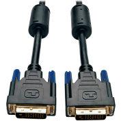 Tripp Lite 25ft DVI Dual Link Digital TMDS Monitor Cable DVI-D M/M 25'