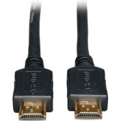 Tripp Lite 50ft High Speed HDMI Cable Plenum Digital Video w/ Audio M/M 50'
