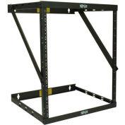 Tripp Lite Wall Mount 2-Post Open Frame Rack Cabinet 8U / 12U / 22U