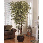 OfficeScapesDirect 6' Executive Japanese Maple Silk Tree